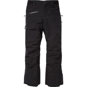 Marmot Spire Pantalones Hombre, negro